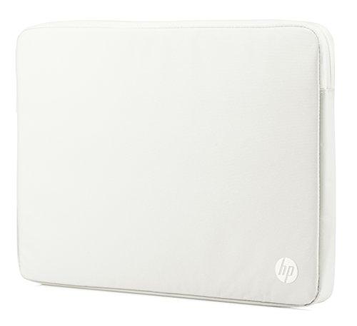 """HP Spectrum 15.6 - Funda para portátiles hasta 15.6"""", blanca"""
