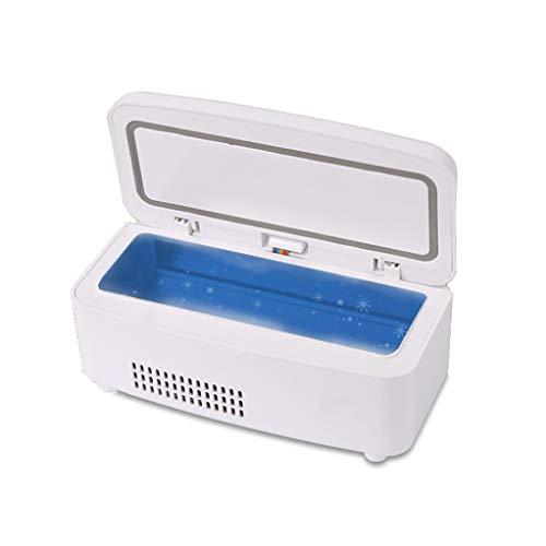 GSS-Sports Koelkast, draagbaar, oplaadbaar, klein, gemonteerd op voertuig, geneeskunde, huishoudelijke constante, koelkast