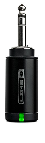 Line 6 Relay G10 Transmitter - plug and play Wireless Sender