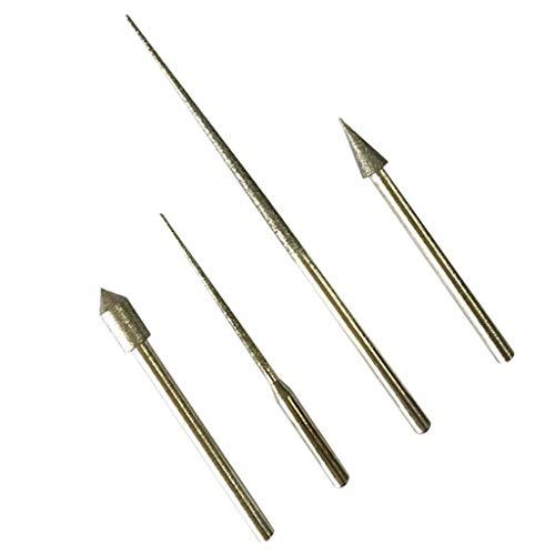 4pcs Perlen Schmuckbasteln Zubehör Perlenarbeit Werkzeuge
