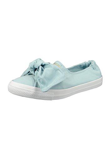 Converse Chuck Taylor All Star Knot Slip ocean bliss/ocean bliss/white, Größe:39