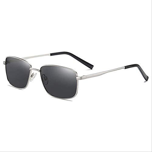 mens driving sunglasses metal frame