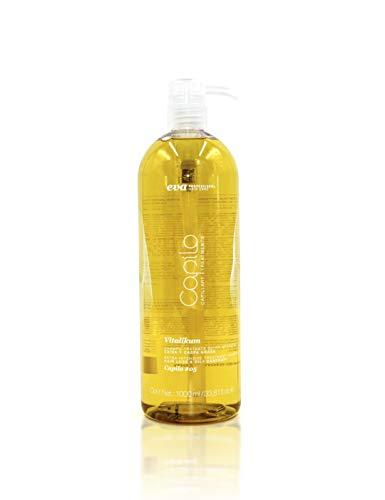 Eva Professional Hair Care Capilo Vitalikum Shampoo N.05 1000 ml