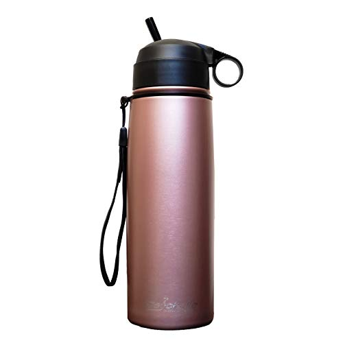 Seychelle Stainless Steel Water Bottle