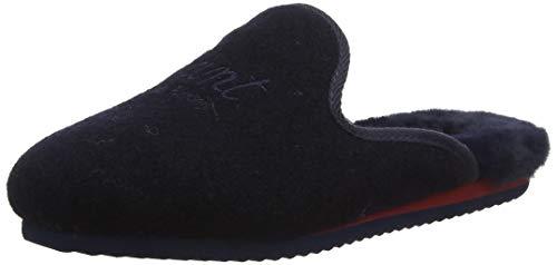 GANT Footwear Damen Lazy Pantoffeln, Blau (Marine G69), 38 EU