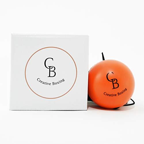 動体視力トレーニング TAP Ball (Orange)