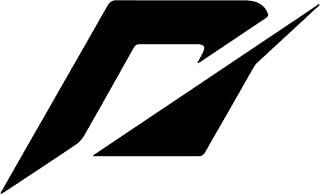 "Need for Speed Vinyl Decal Sticker Bumper Car Truck Window- 6"" Wide Matte Black Color"