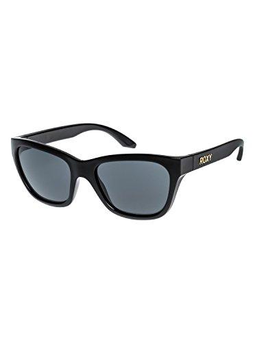 Roxy Damen Sonnenbrille Miller, Sblk/Gry, One Size