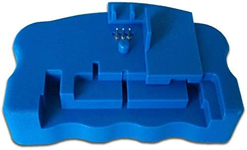 Neigei Piezas de Impresora Nuevas a estrenar Chip Resetter Apto para Brother MFC-J870DW MFC-J650DW DCP-J132W DCP-J152W MFC-J6520DW MFC-J6720DW MFC-J6920DW DCP-172W J552DW J752DW