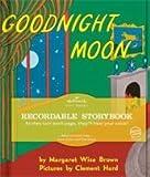 Goodnight Moon Hallmark Recordable Book