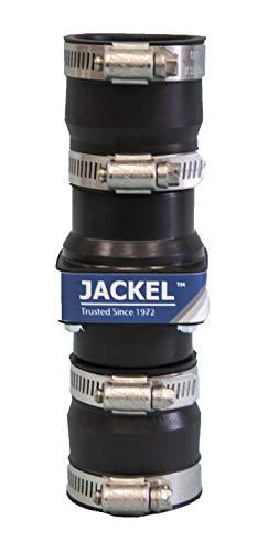 Jackel Sump Check Valve (Model: DJ-545)
