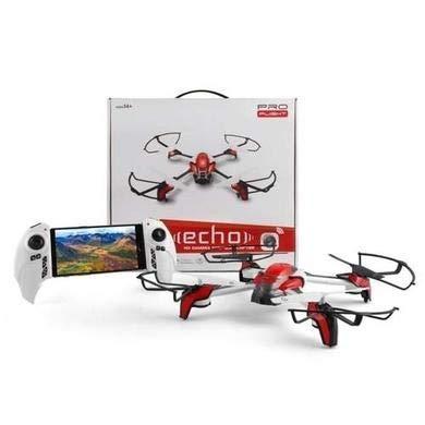 Proflight Echo 2MP FPV Camera Drone With Collision Avoidance & Altitude Hold Auto Hover