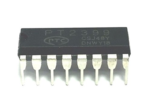 PTC PT2399 Echo Processor (Pack of 1)