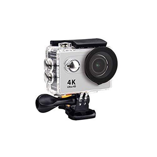 RJJG H9 Ultra 4K 25fps WiFi acción 30M Cámara 60fps 1080p HD...