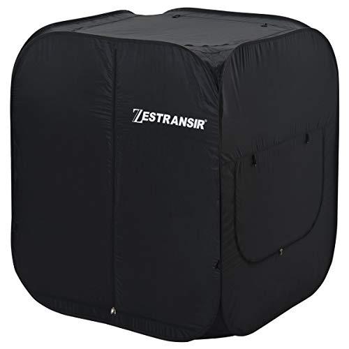ぼん家具 ZESTRANSIR ゼストランサー ゲーミングテント テント 室内 ゲーム用 ワンタッチ