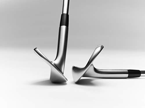Product Image 3: Mizuno T20 Golf Wedge 56 Degree Satin Chrome Finish (10 Bounce, Left Hand)