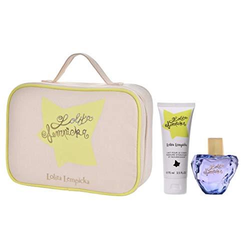 Lolita lempicka - lolita lempicka mon premier parfum eau de parfum spray 50ml set 2 parti 2019