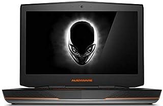 Alienware 18 - i7-4700MQ - Dual NVIDIA GeForce GTX 770M with 3GB GDDR5-16 GB - 750 GB + 64 GB SSD Caching - 18.4 Inch WLED...
