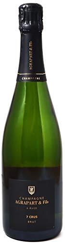 Champagne Agrapart 7 Crus 750ml 12.00%