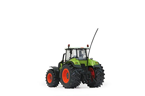 RC Traktor kaufen Traktor Bild 1: Jamara 403703 - RC Claas RC Axion 850 1:16 mit Licht inklusive Fernsteuerung*