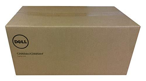 Dell Genuine Original C2660dn C2665dnf Fuser Unit 220V, Dell P/N : 12D71, J8R04, 593-BBBW