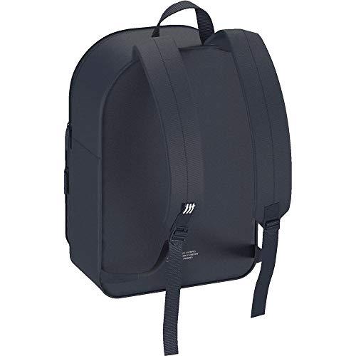 Adidas Adidas Clas Trefoil Backpack DW5189 Messenger Bag 42 centimeters 20 Blue (Navy)