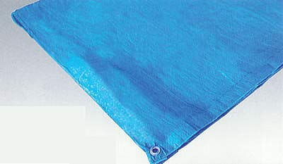 ブルーシート #2000 5.4x7.2サイズ 1枚