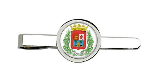 Giftshop UK Las Palmas (Spanien) Krawatte Clip