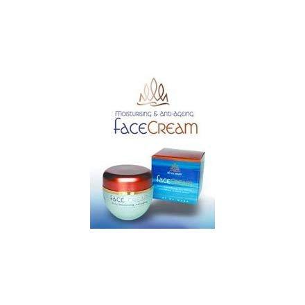 Ri Na Mara Face Cream Irish Seaweed