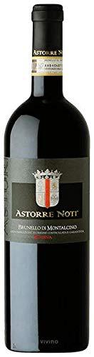 Brunello di Montalcino DOCG Riserva 2010 -Astorre Notti- 0,75cl