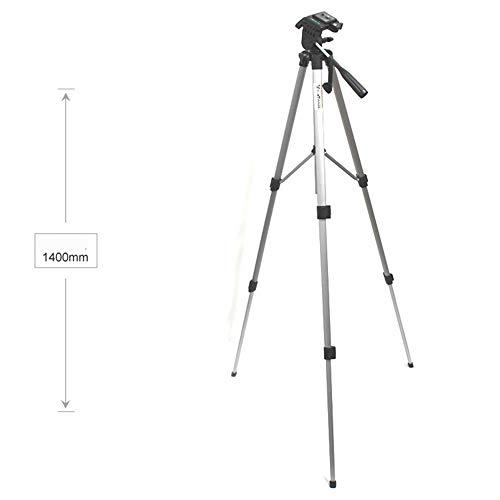 Trípode WT-330A - Trípode para cámara Digital (1,35 m)