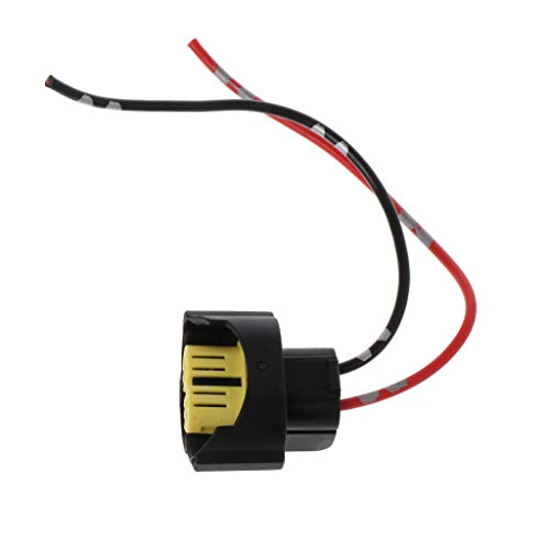 FXCO Import H8 Adaptateur secteur pour voiture