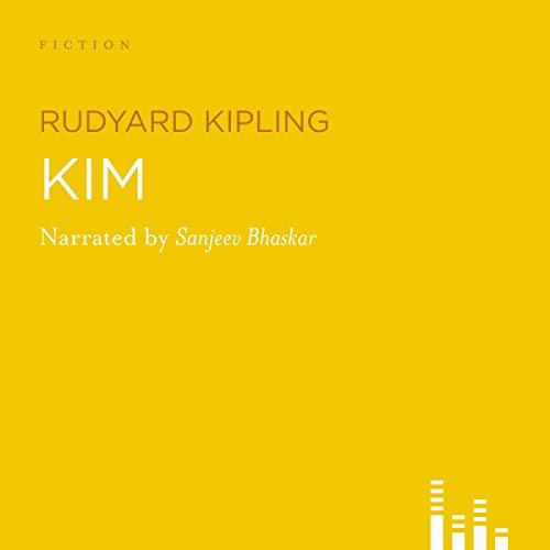 Kim cover art
