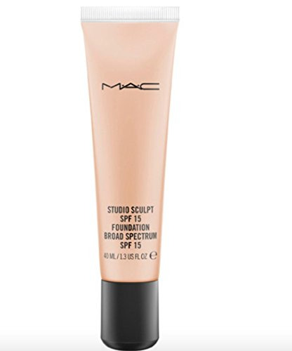 MAC Studio Sculpt Foundation SPF15 (Choose NW Colors) (NW25) by M.A.C