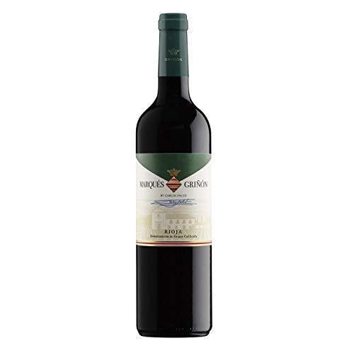 Marqués de Griñón D.O. Rioja Tempranillo - 750 ml