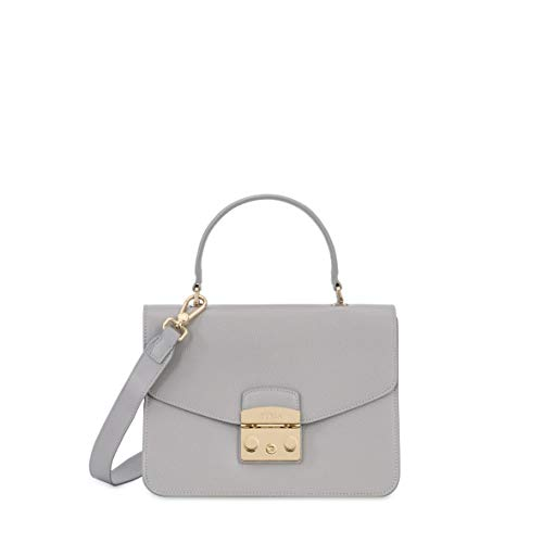 FURLA 978127 KJN-ONICE Bag Donna Borsa A Mano Top Handle Uni