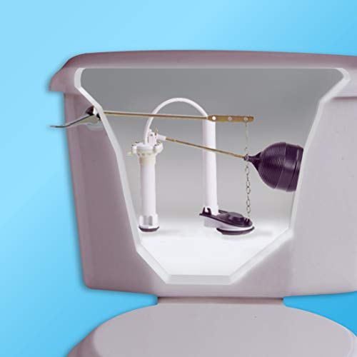 float for toilet