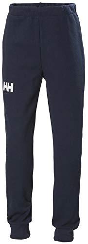 Helly Hansen Kinder Hh Logo Trägerhose, Navy, 12