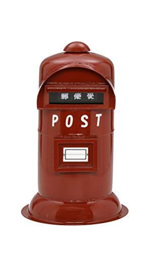 【郵便受け】 プロパンガスボンベを再利用した 丈夫でがっしりとした レトロな 家庭用 ポスト 新聞受け