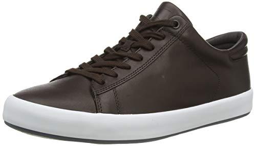 Camper Andratx Sneaker, Zapatillas Hombre, Dark Braun, 40 EU