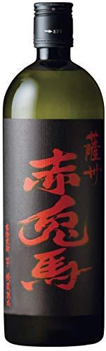 濵田酒造 薩州 赤兎馬