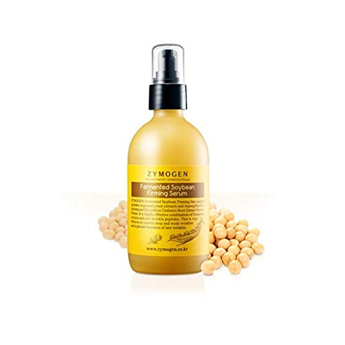 Zymogen Fermented Soybean Firming Serum