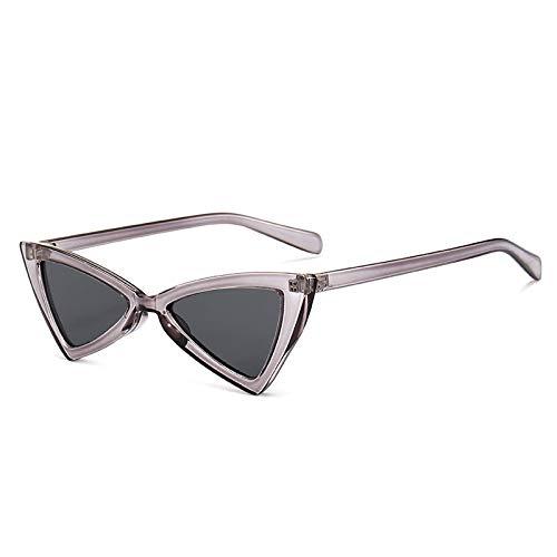Yiph-Sunglass Sonnenbrillen Mode Katzenaugen-Sonnenbrille Individuell Gestaltbaren Party-Dekoration for Parteien Zubehör (Color : NO.4)