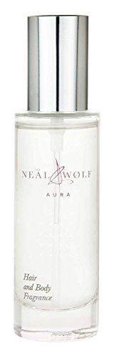 Aura - Hair and Body Perfume