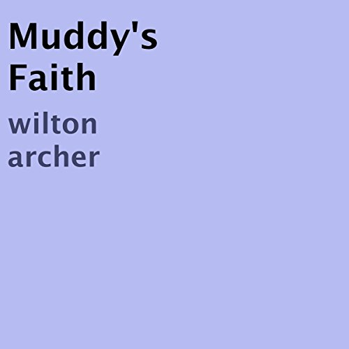 Muddy's Faith audiobook cover art