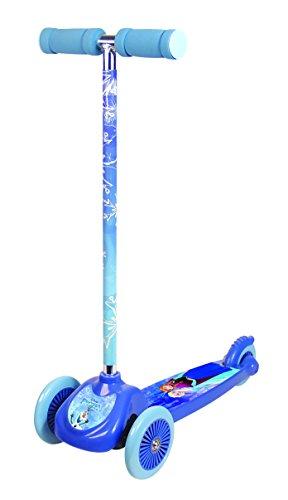 AS Wheels - 5004-50157 - Twist Scooter Frozen