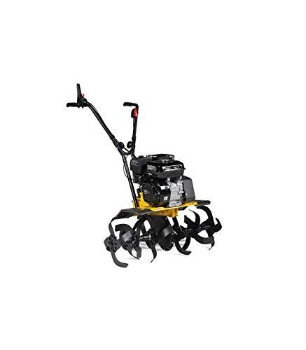 Texas Benzinmotorhacke Lilli 534TG Gartenfräse Motorhacke Bodenhacke Bodenfräse