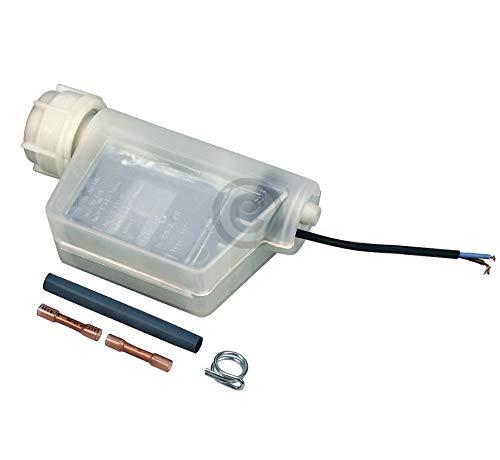 Aquastopventil für Spülmaschine Ø 11,0 mm AEG Bosch Neff Siemens 00263789 263789
