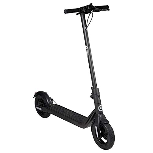 Electric Scooter 350w - Adult Electric Scooter, UK Warranty, Water Resistant, 10