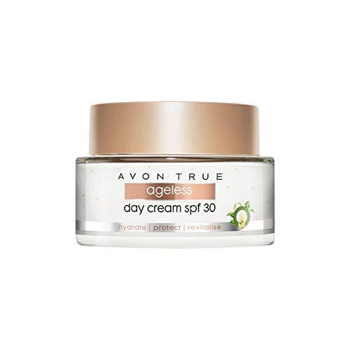 Avon True Ageless Tagescreme LSF 30 Nachfolger der Nutra Ageless Cremes die Anti-Aging-Creme für alle Altersstufen!